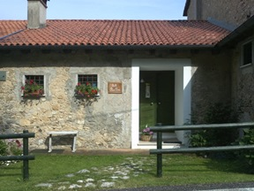 Bed & breakfast Rosa Peonia